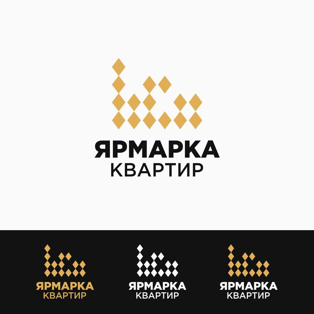 Создание логотипа, с вариантами для визитки и листовки фото f_73760056ba97371c.png