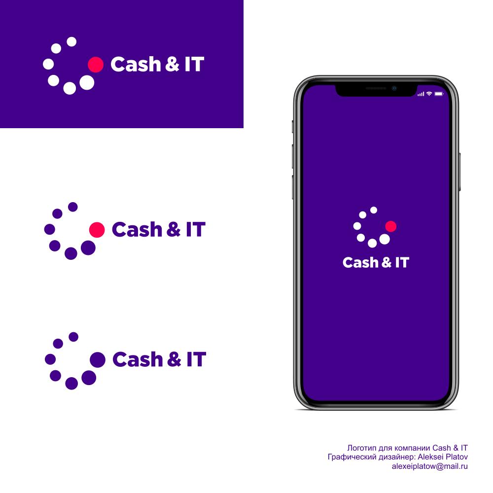 Логотип для Cash & IT - сервис доставки денег фото f_8945fdc5b7f04529.png