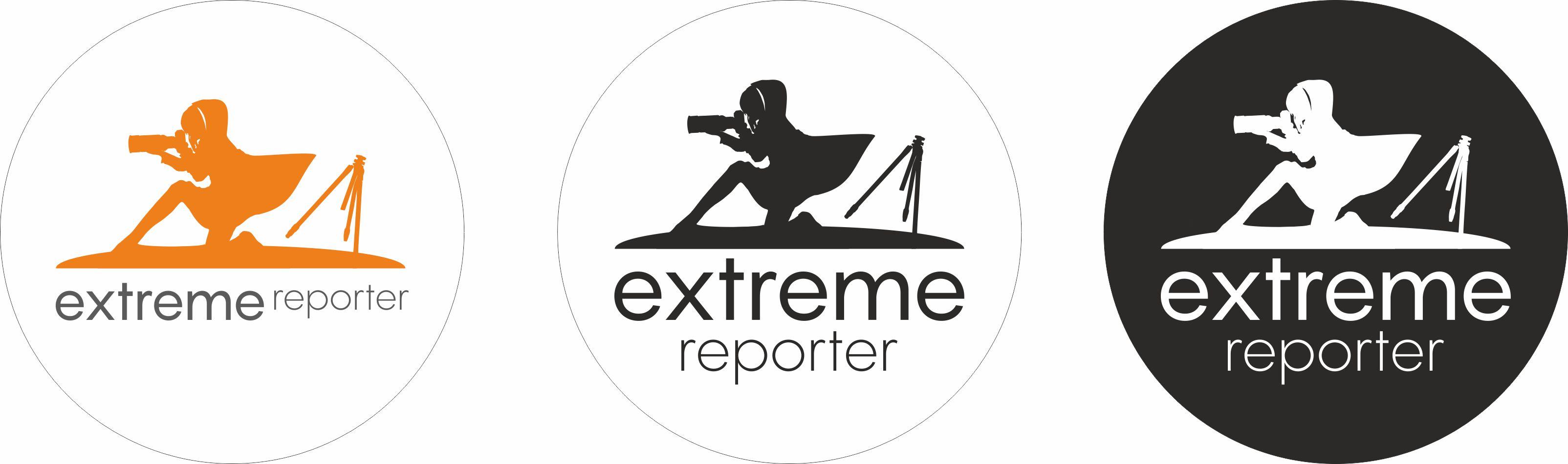 Логотип для экстрим фотографа.  фото f_1325a54c94bdd8bf.jpg