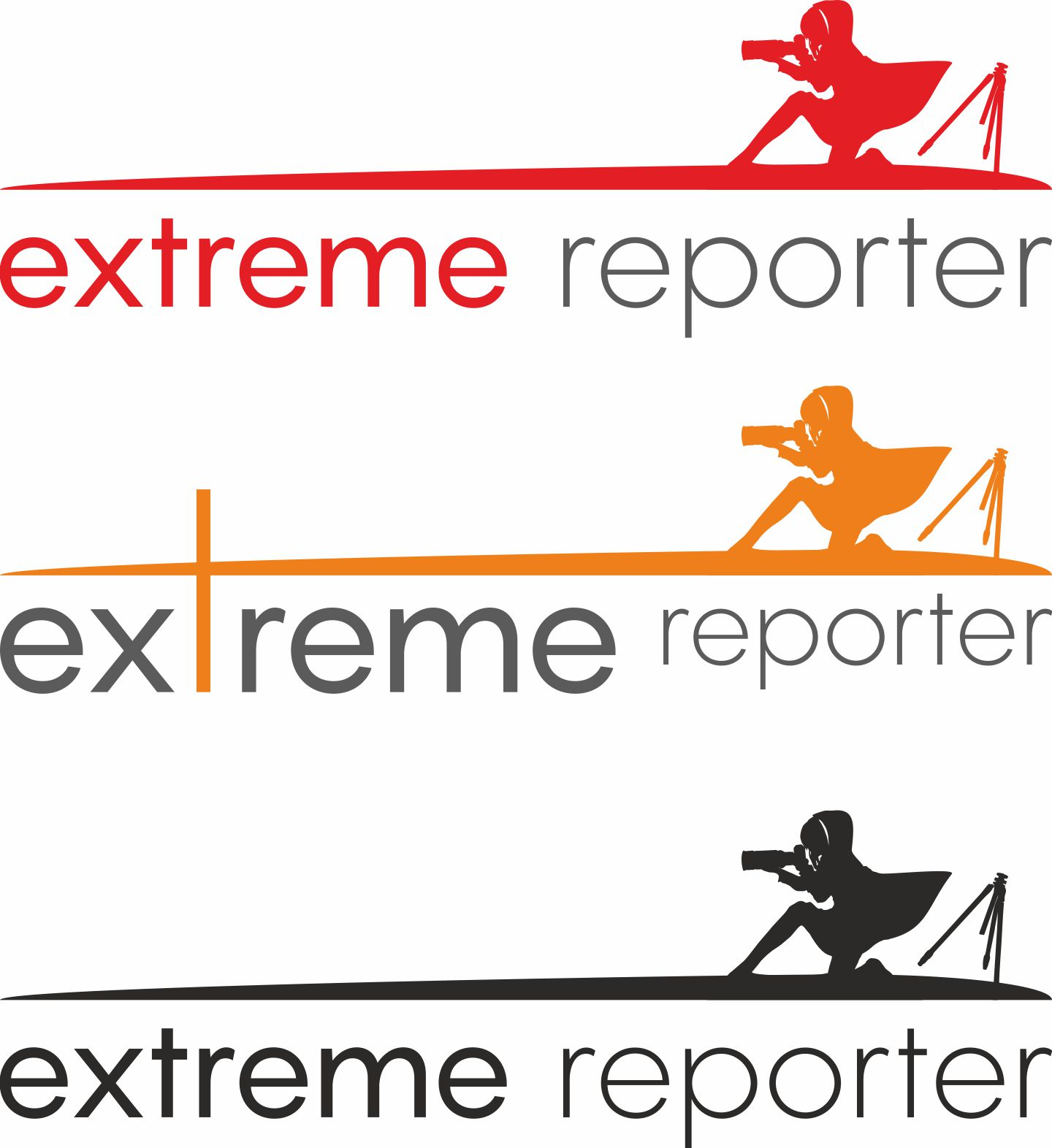 Логотип для экстрим фотографа.  фото f_6105a54c935563b0.jpg