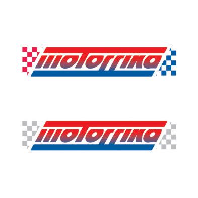 Мотогонки. Логотип, фирменный стиль. фото f_4dcce0f60d439.jpg
