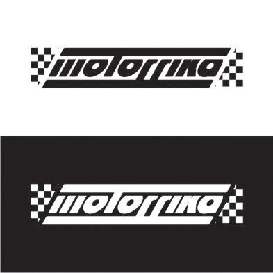 Мотогонки. Логотип, фирменный стиль. фото f_4dcce0febf573.jpg