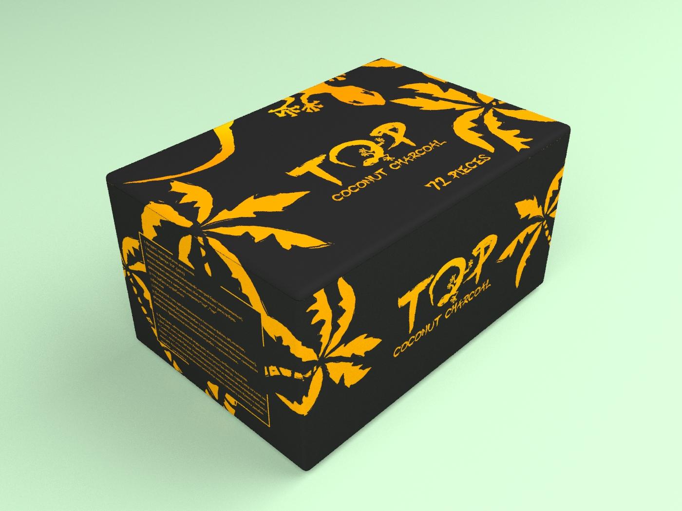 Разработка дизайна коробки, фирменного стиля, логотипа. фото f_7935c5fcd9fdf6ad.jpg