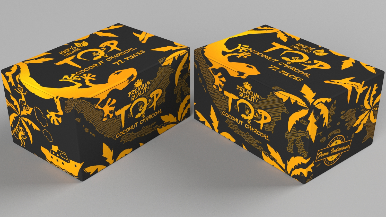 Разработка дизайна коробки, фирменного стиля, логотипа. фото f_8165c65694ae14dd.jpg