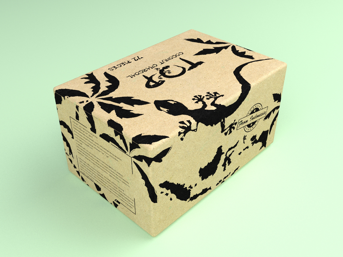 Разработка дизайна коробки, фирменного стиля, логотипа. фото f_8915c5fcda95febc.jpg