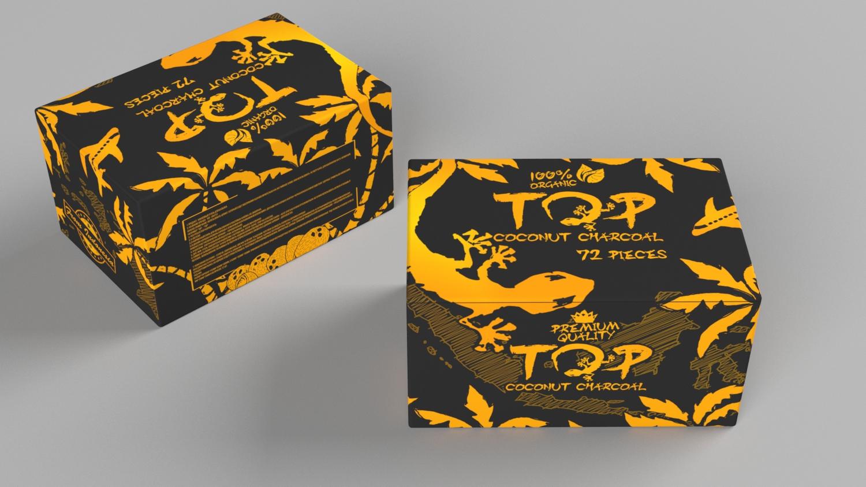 Разработка дизайна коробки, фирменного стиля, логотипа. фото f_8985c656950e764d.jpg