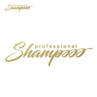 Shampooo - разработка логотипа