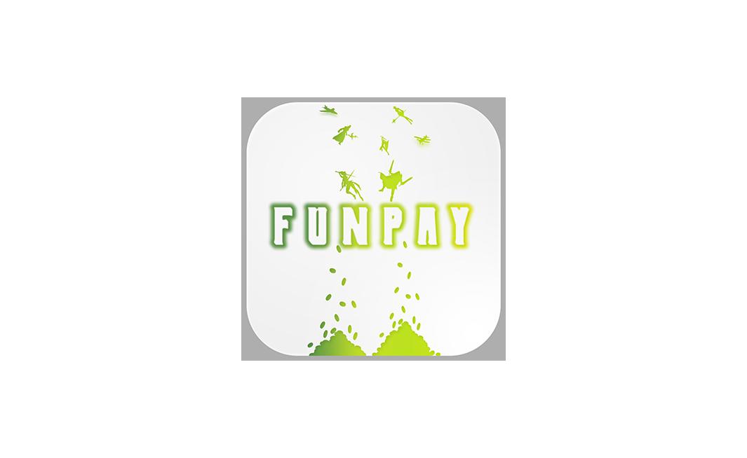 Логотип для FunPay.ru фото f_2855992f61c06411.png
