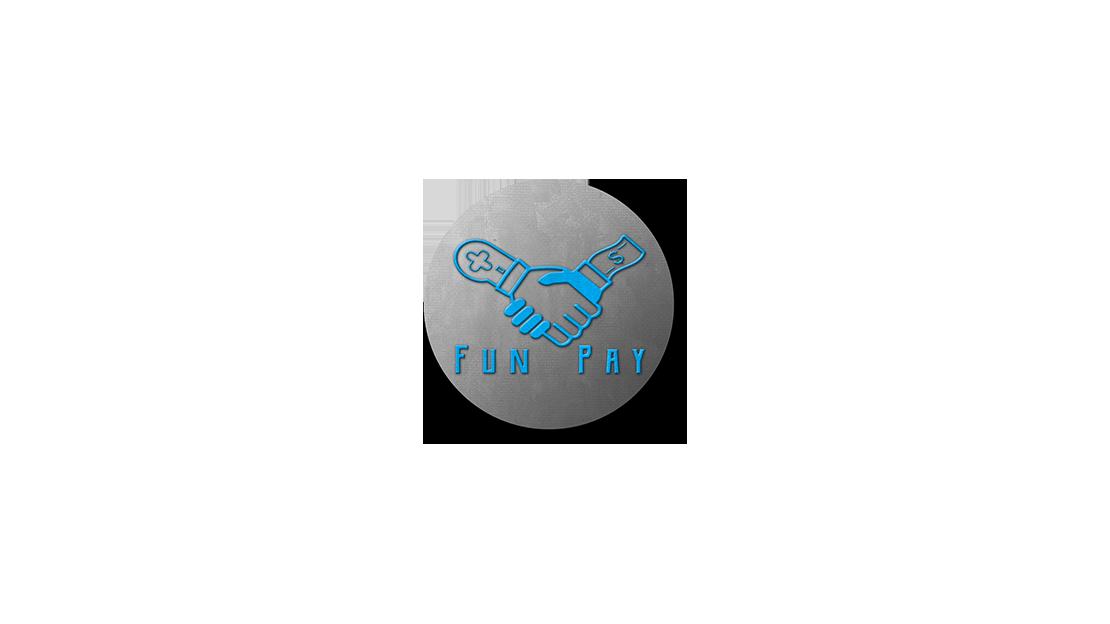 Логотип для FunPay.ru фото f_374599421c82daa7.png
