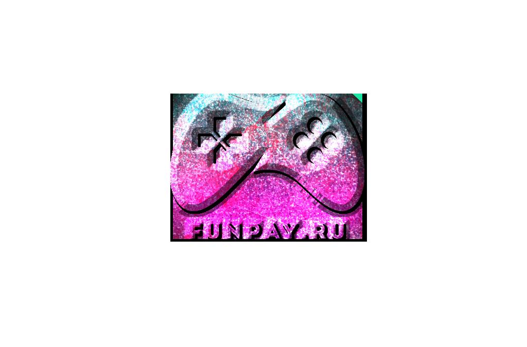 Логотип для FunPay.ru фото f_523599227157e41b.png