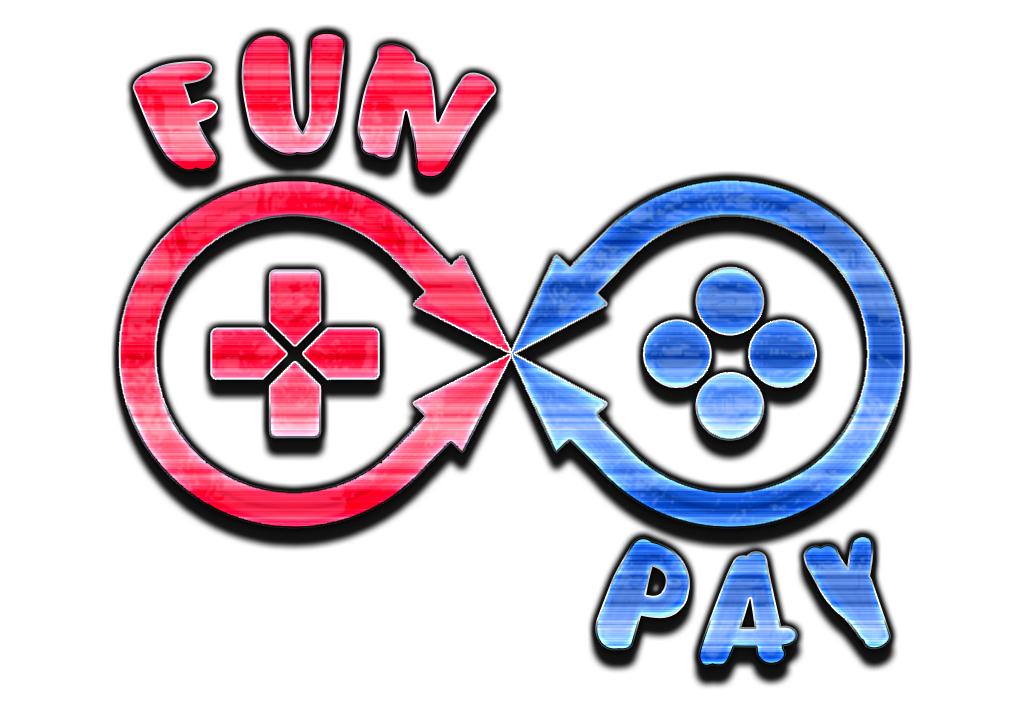 Логотип для FunPay.ru фото f_5625991999e619d1.jpg