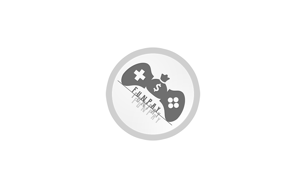 Логотип для FunPay.ru фото f_7135993947a9b806.png