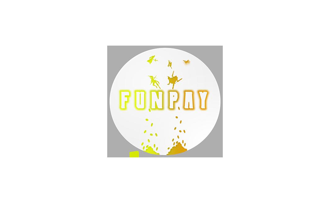Логотип для FunPay.ru фото f_8535992f93ba9f5f.png
