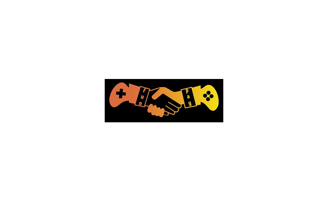 Логотип для FunPay.ru фото f_9145993278d62d9c.png