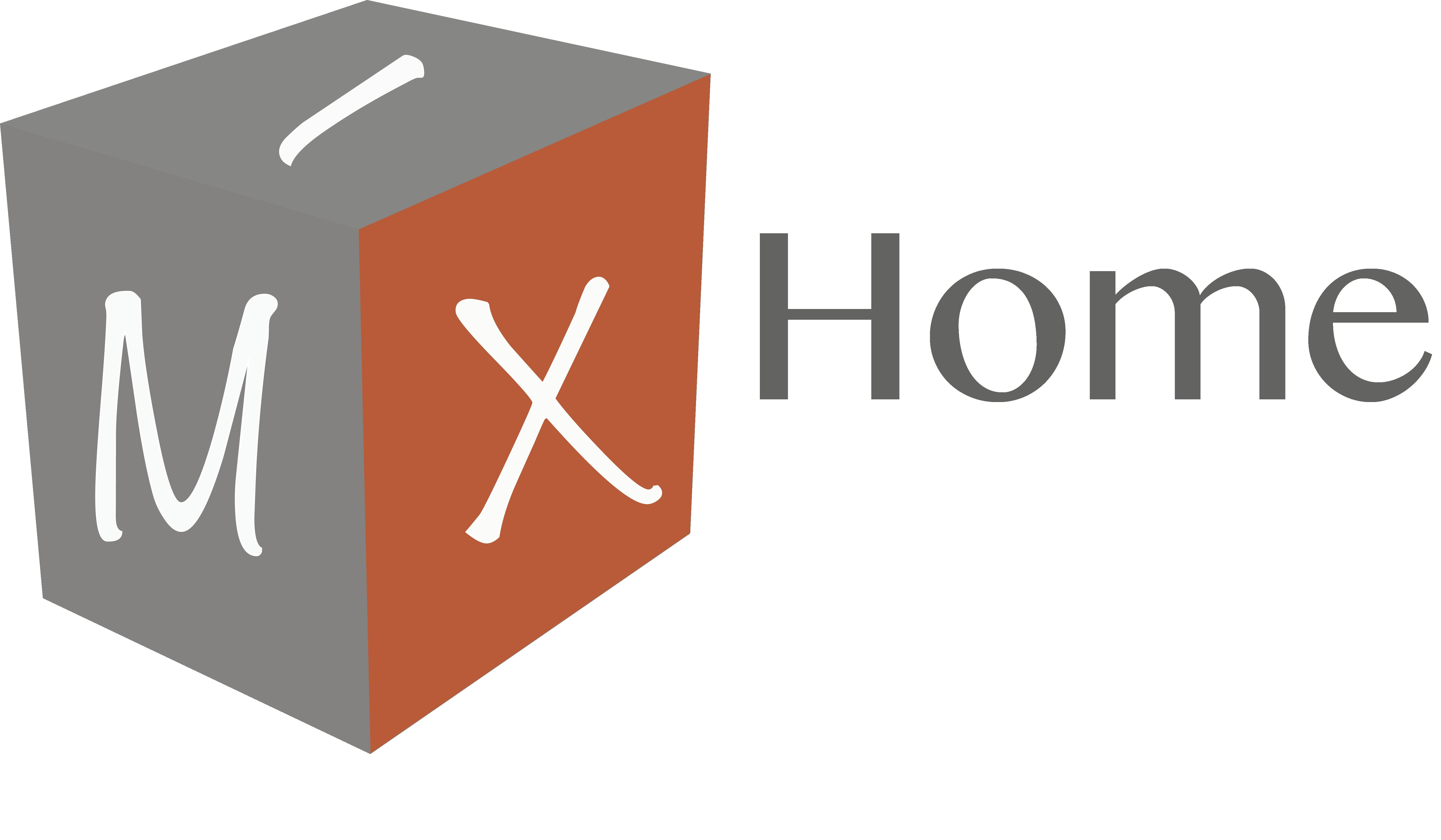 Логотип Mix Home