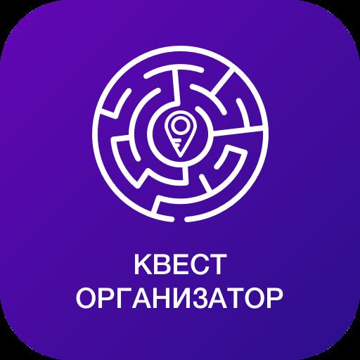 """Разработка иконки для мобильного приложения """"Квест"""""""