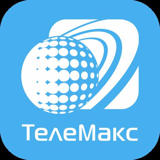 """Разработка иконки для мобильного приложения """"Телемакс"""""""