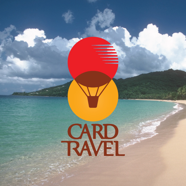 Card travel