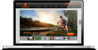 Наполнение интернет-магазина велосипедами различных видов.