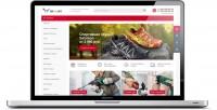 Наполнение интернет-магазина китайских товаров. Одежда/электроника/инструменты.
