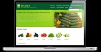 Наполнение интернет-магазина семян новыми товарами и корректировка уже добавленных.