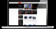 Наполнение интернет-магазина новыми позициями - насосы KSB. Добавление фото, описания, html-таблицы.
