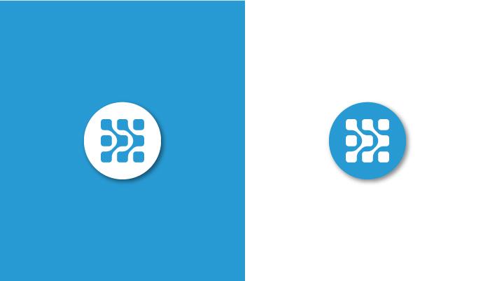 Логотип / иконка сервиса управления проектами / задачами фото f_5565975d7c103b82.jpg