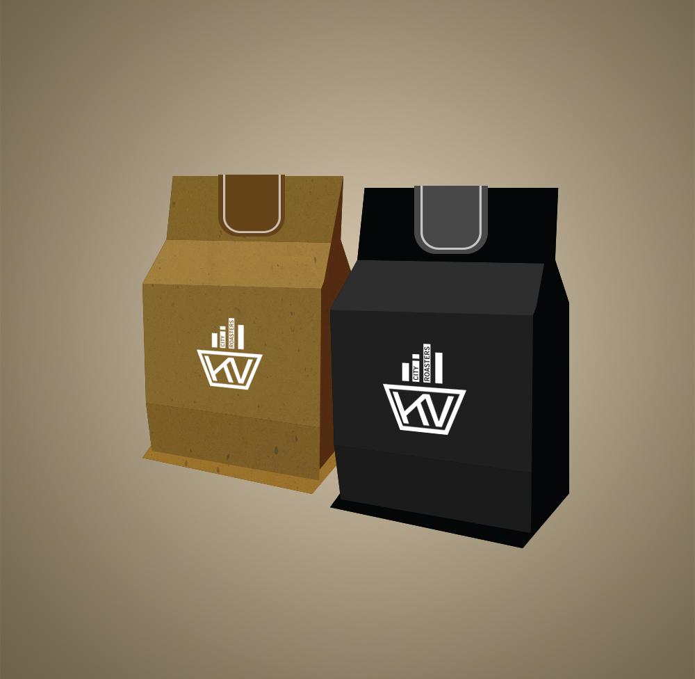 логотип для кофейной компании фото f_4895418956257b15.jpg