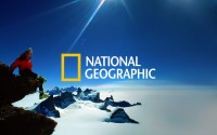 Озвучка промо телеканала National Geographics