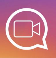 Графический ролик в Instagram