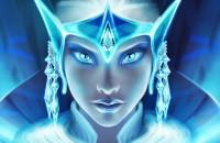 Снежная Королева  ( отрывок )