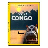 Фильм про реку Конго для National Geographic