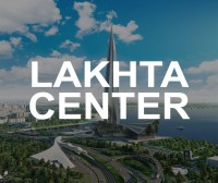 LAKHTA CENTER