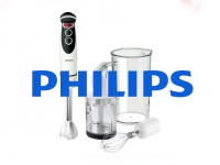 Блэндэр Philips ( инфо позитивная подача )