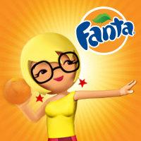 Fanta ( озвучка:  Максим Прусаков )