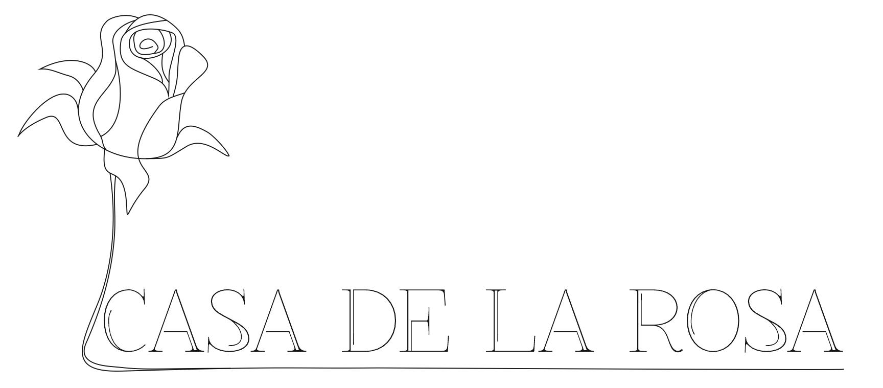 Логотип + Фирменный знак для элитного поселка Casa De La Rosa фото f_5785cd772dd50a77.png
