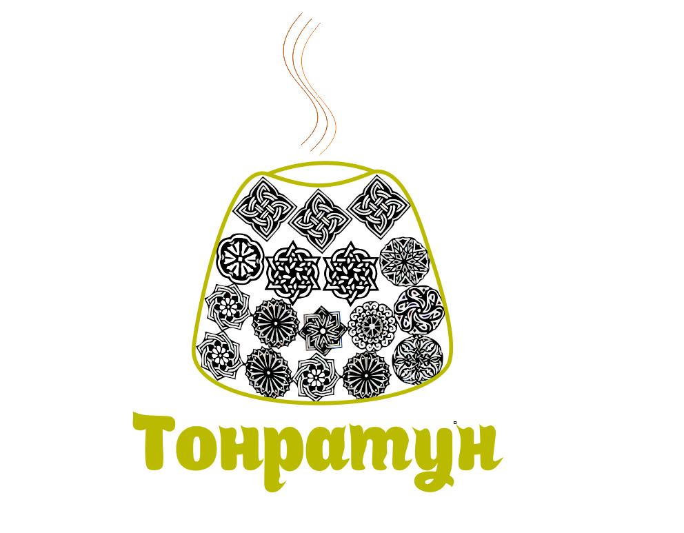Логотип для Пекарни-Тандырной  фото f_8035d8f50af152f2.png