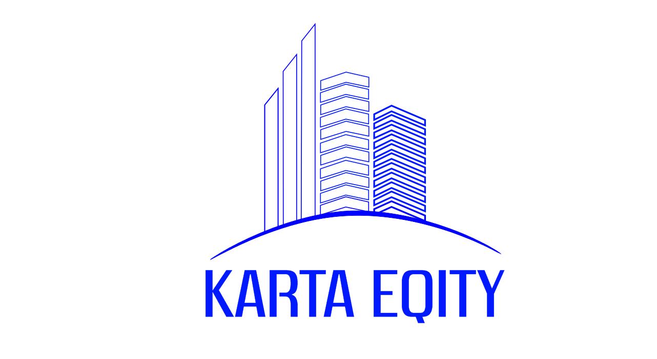 Логотип для компании инвестироваюшей в жилую недвижимость фото f_8715e16334144c4e.png