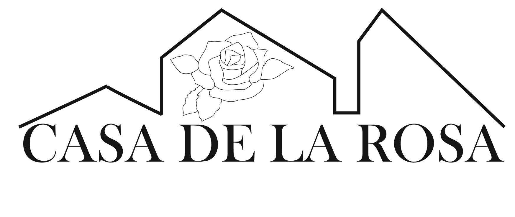 Логотип + Фирменный знак для элитного поселка Casa De La Rosa фото f_9415cd83f665c3a6.png