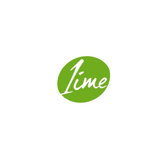 """Лого для группы """"Лайм"""""""