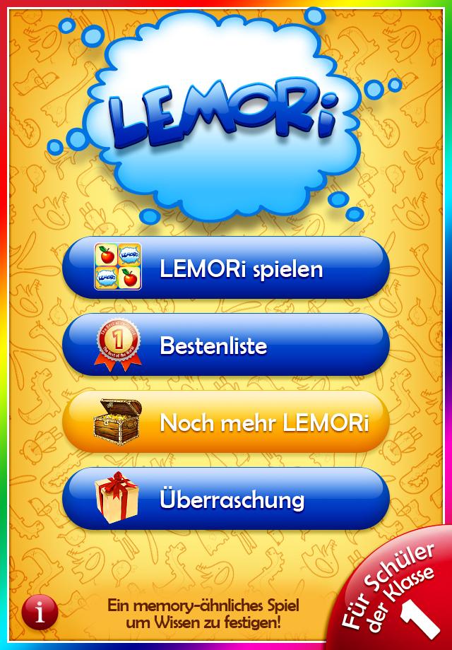 Разработка интерфейса игры для iPhone