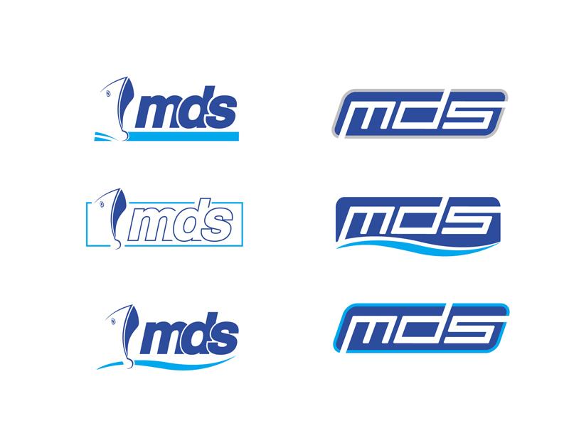 Лого для судостроительной компании компании