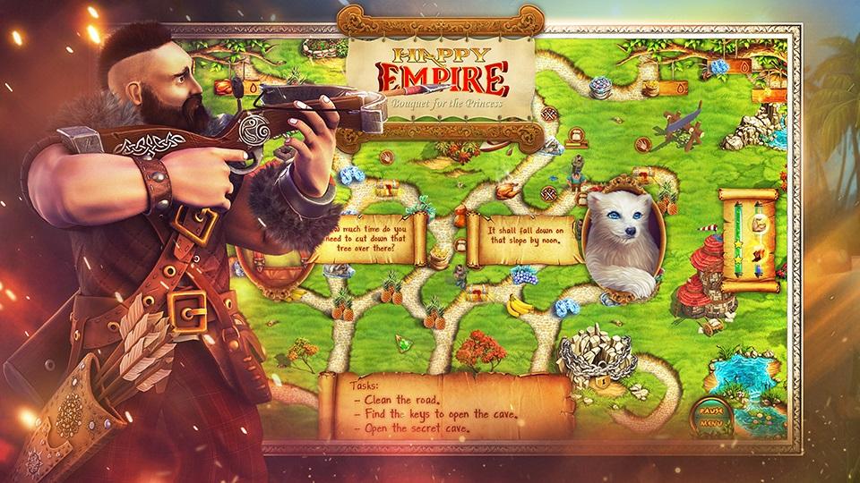 Редизайн маркетинговых скриншотов страницы казуальной игры фото f_9065b1e3dc16902e.jpg