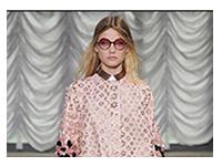 Дизайн email-рассылки Fashion