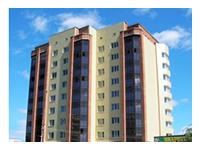 Разработка дизайна лендинга Центр сделок с недвижимостью