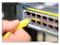 Настройка и продажа оборудования Cisco