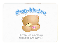 Разработка дизайна интернет-магазина shop-kind.ru