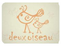 Deuxoiseau - магазин одежды для мам и дочек