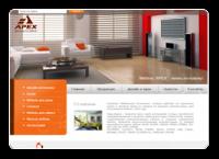 Производство мебели «Apex»