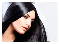 Разработка дизайна лендинга Natural Hair Grows